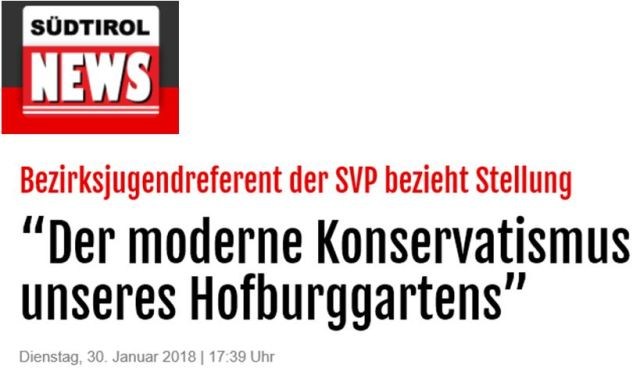 SuedtirolNEWS_Jugendreferent SVP